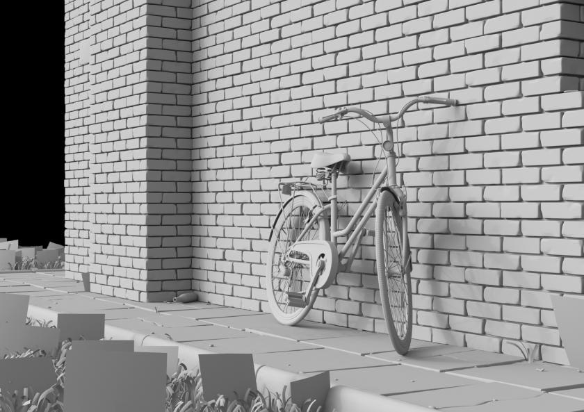 bikeclay